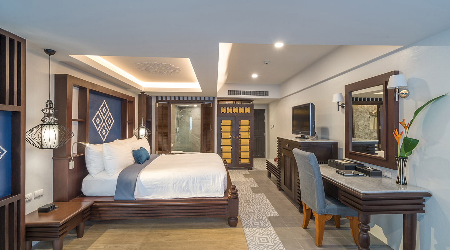 Aonang Princevilla VIlla Resort & Spa